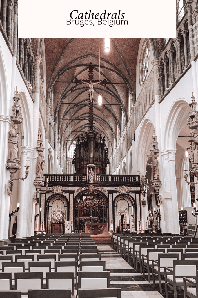 Best Cathedrals in Bruges