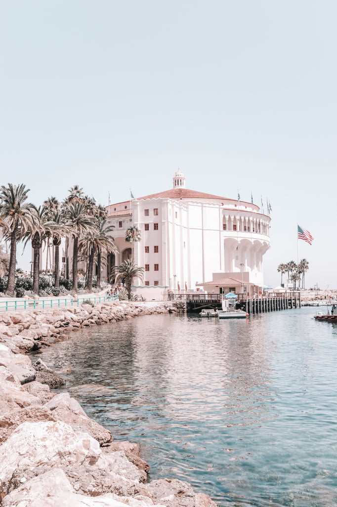 Catalina Island Travel Guide