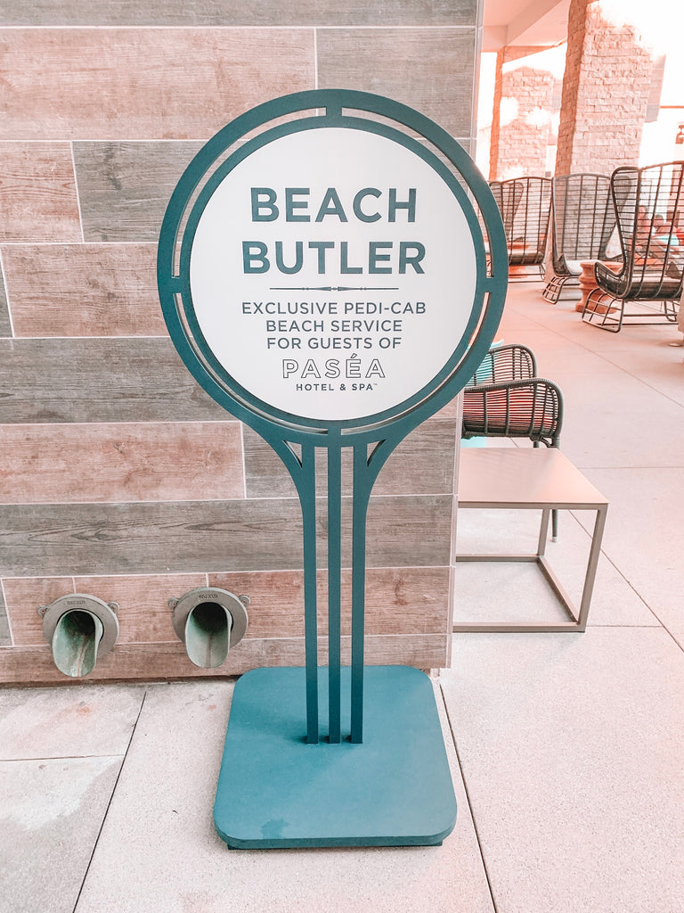 Best hotel in Huntington Beach, California