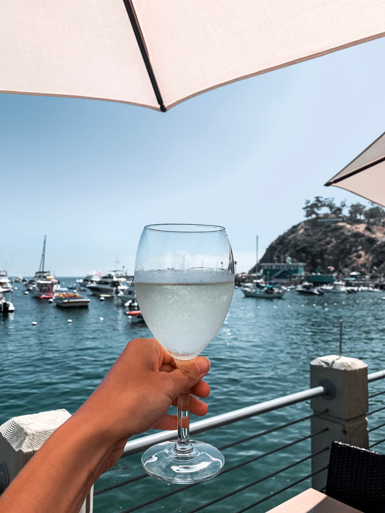 Catalina Island Bachelorette Party