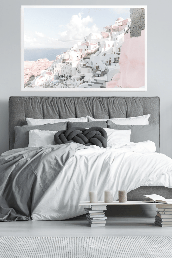 Extra large wall art prints