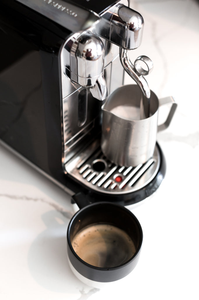best nespresso maker