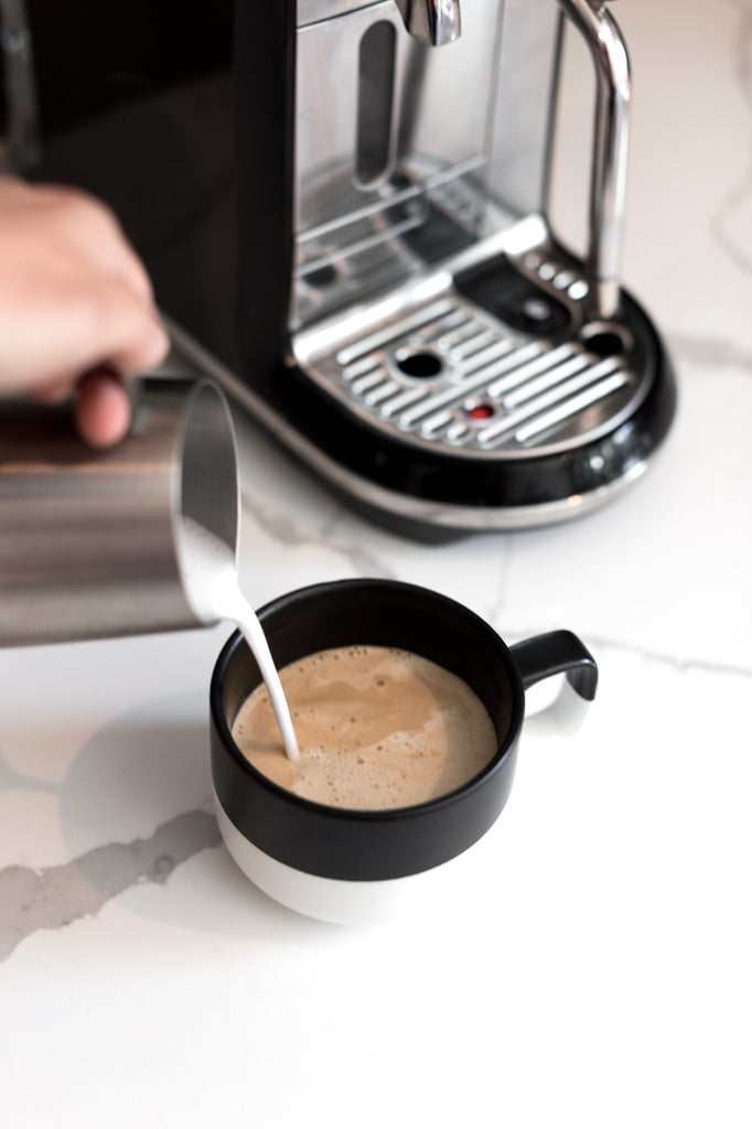 which nespresso machine is best