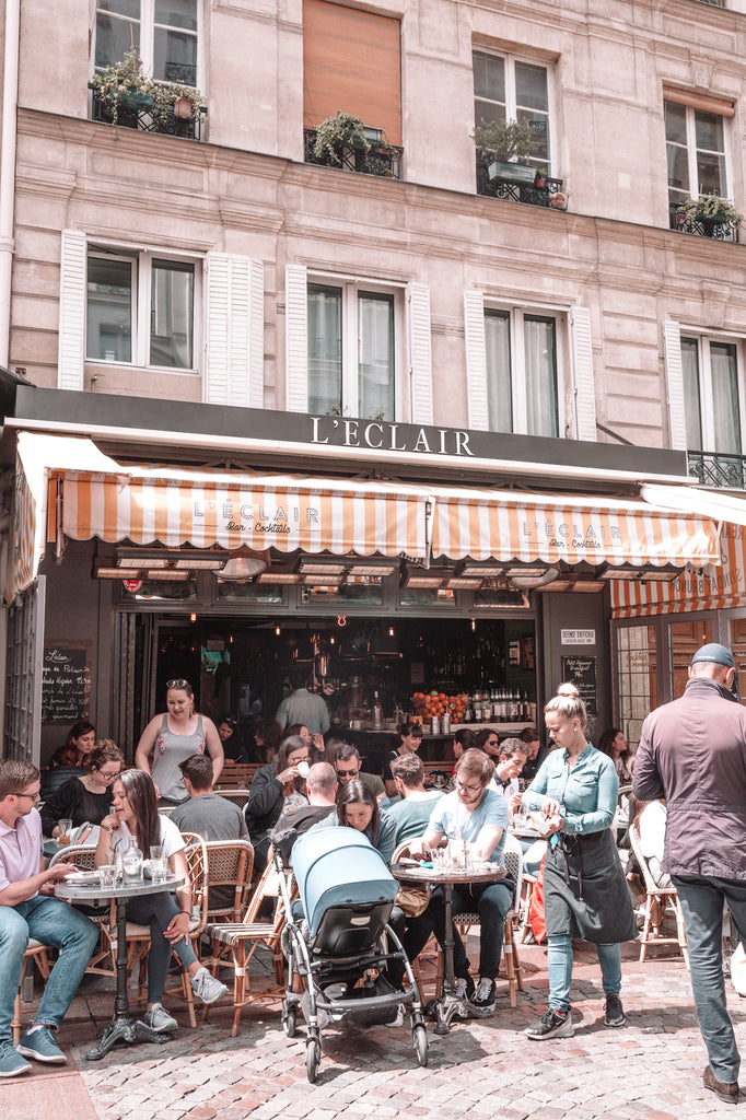 best restaurants in Paris
