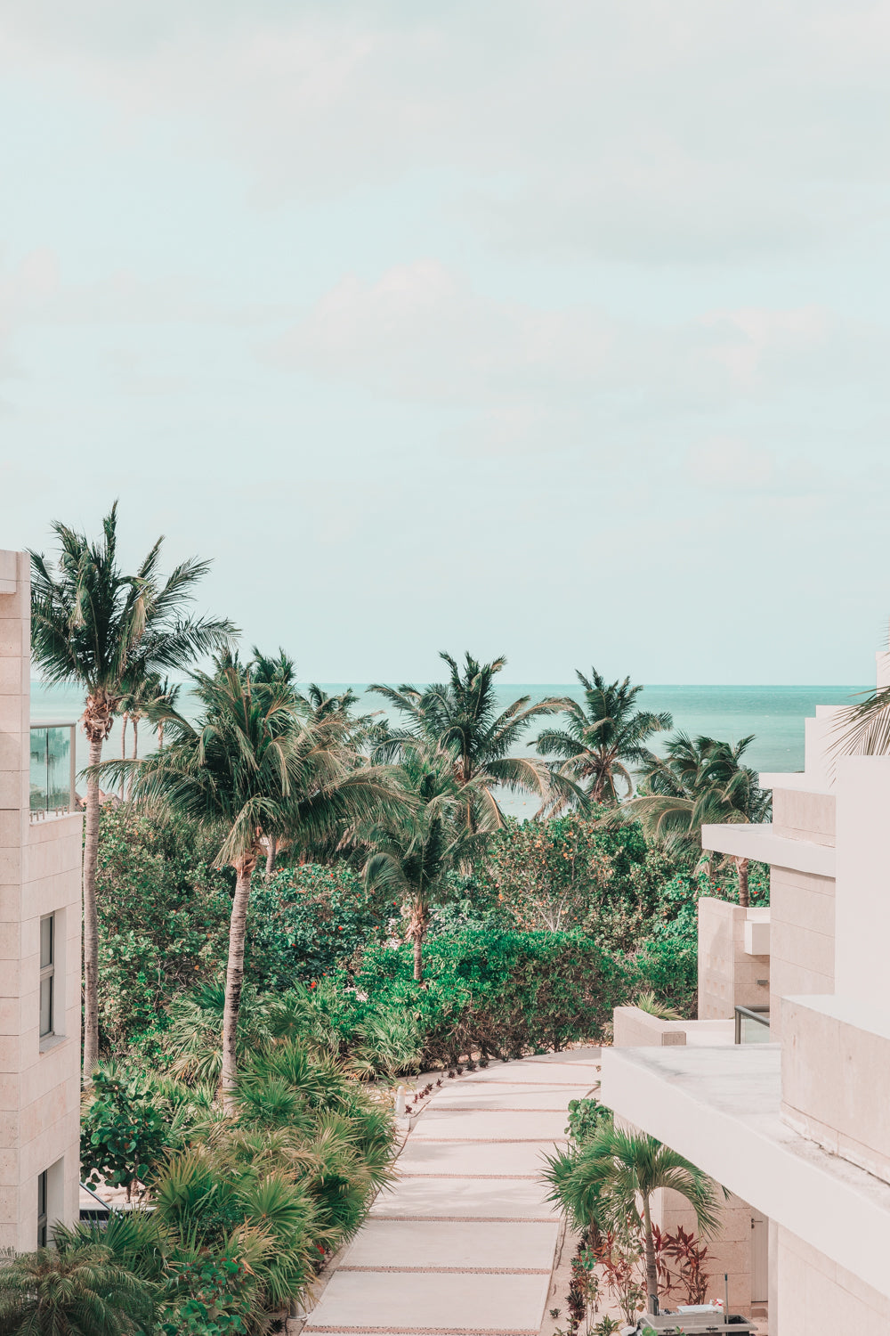 best adults only beach resort mexico