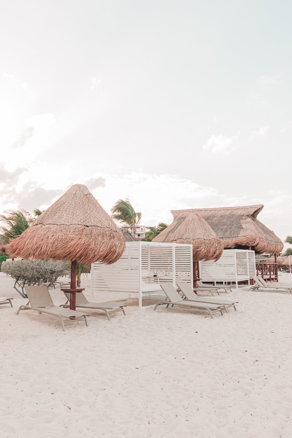 adults only beach resort mexico