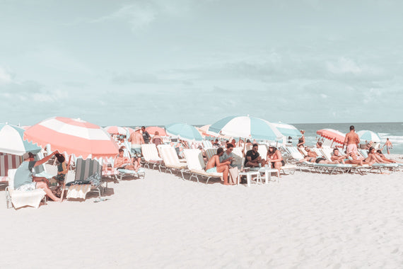 prettiest beaches in miami