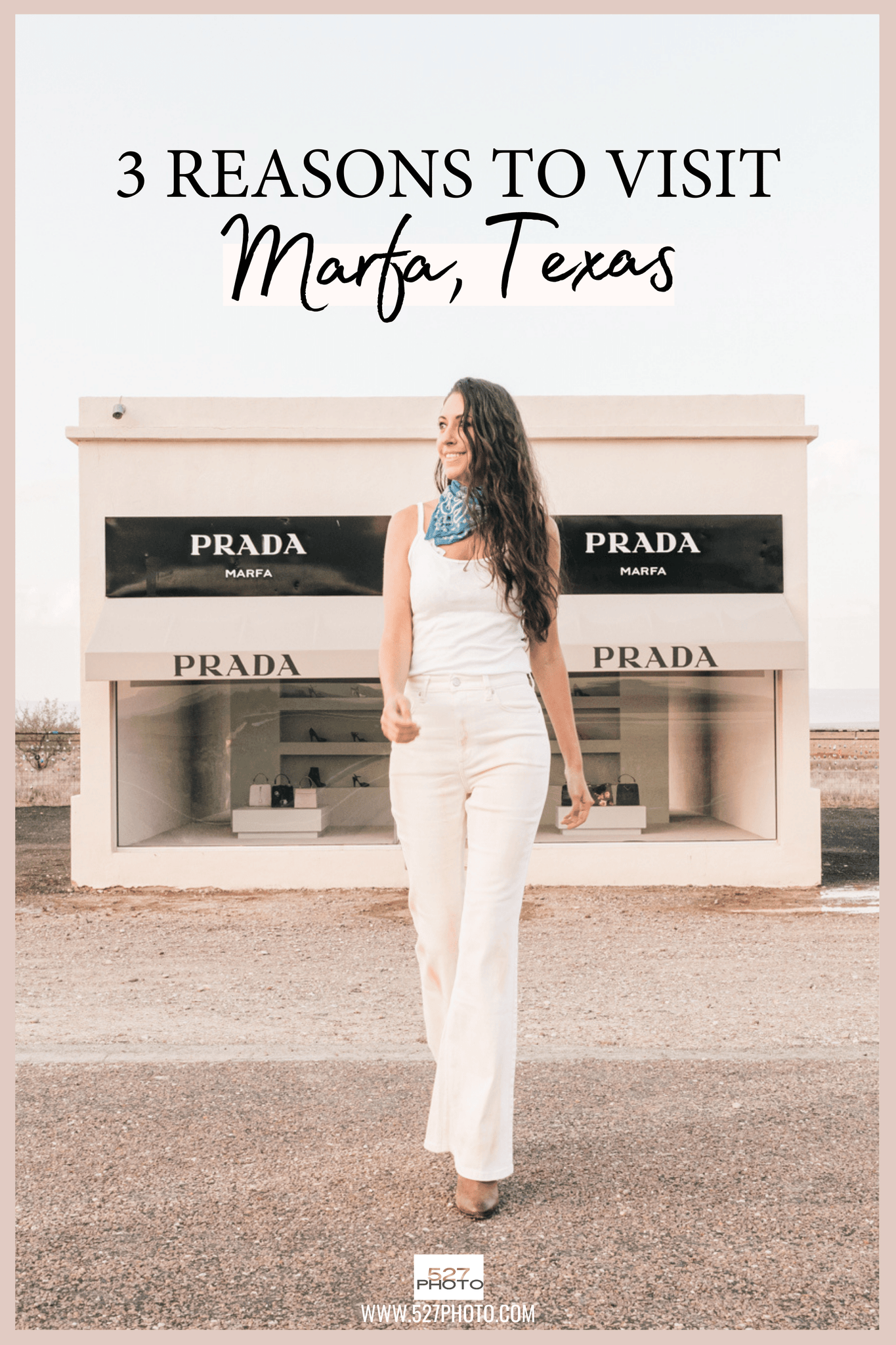 Most instagrammable spots in Marfa, Texas