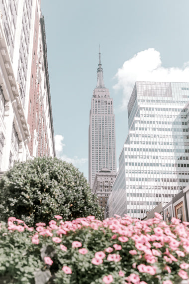new york city photography prints