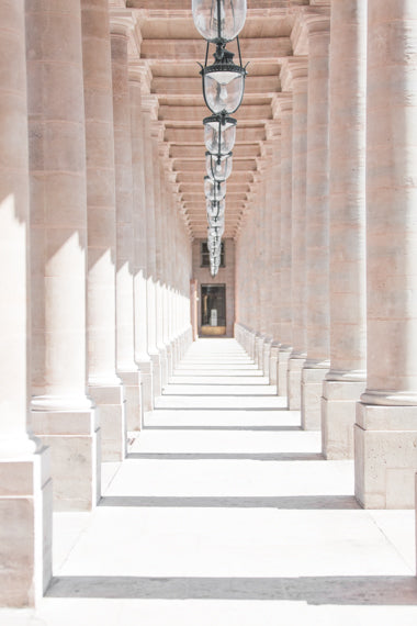 PALAIS ROYAL PHOTOGRAPHY PRINTS