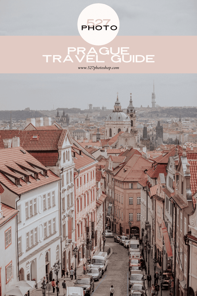 Prague Travel Guide