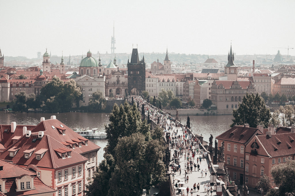 best view of prague