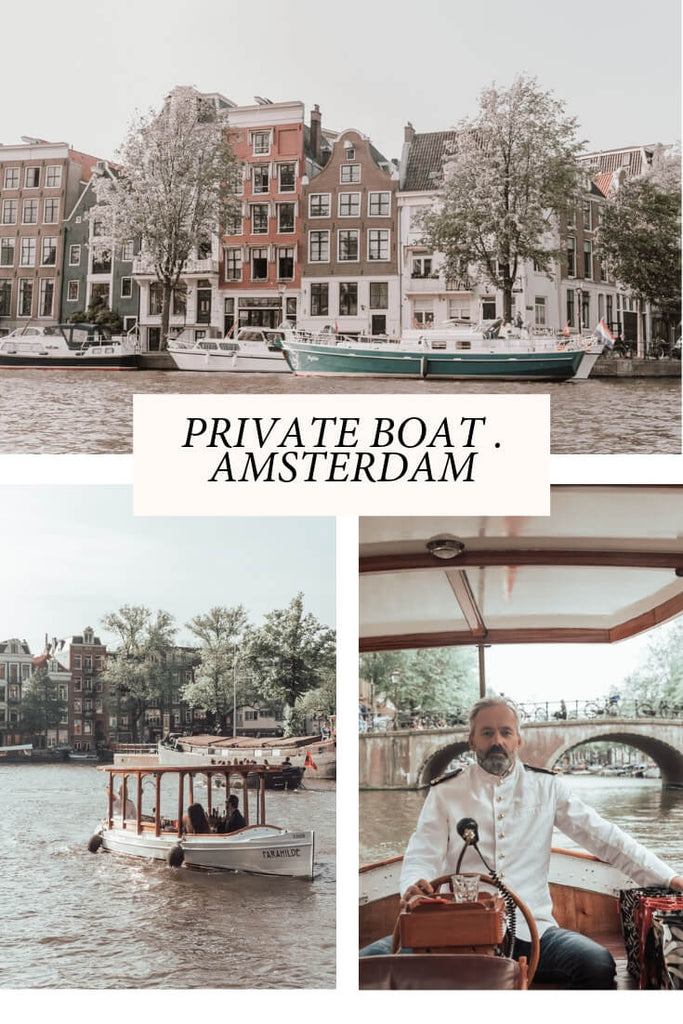 Best Amsterdam Canal Cruise