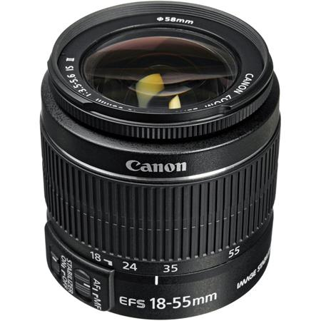 canon lens for travel