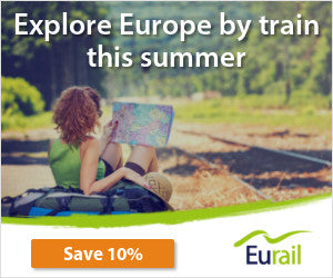 cheap train tickets europe