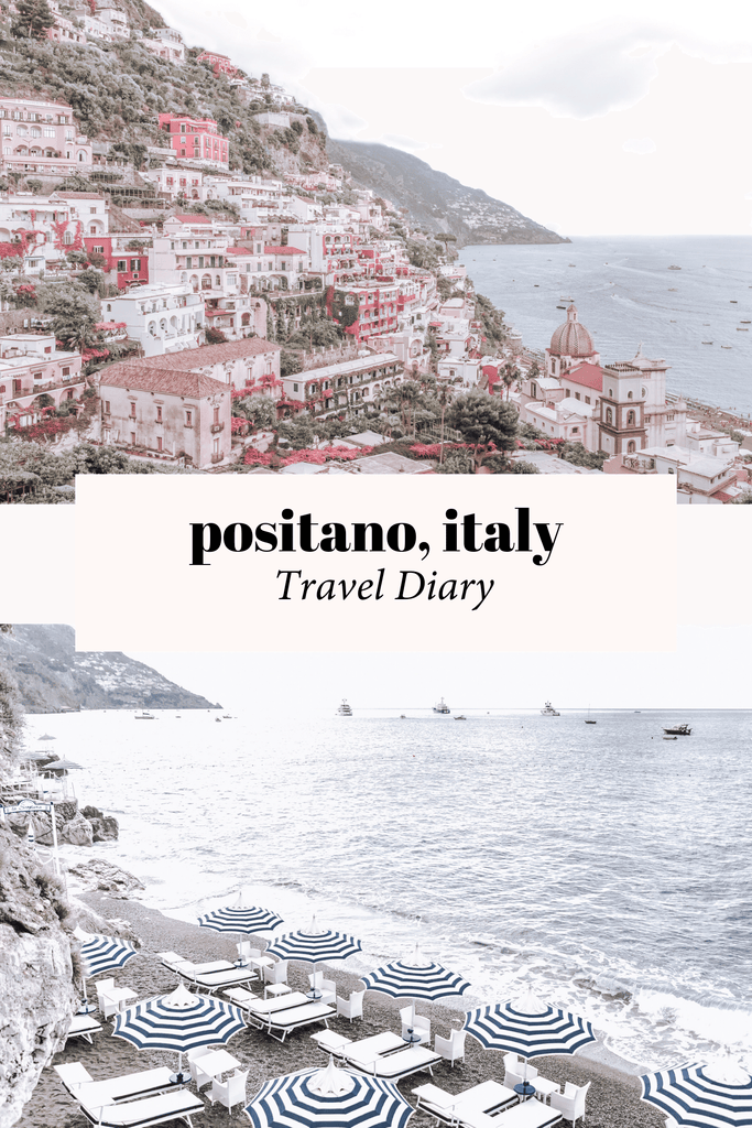 What to do in Positano, Italy