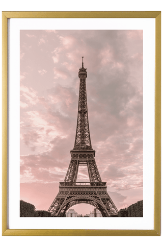 Paris Print - Eiffel Tower #7