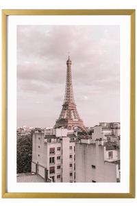 Paris Print - Eiffel Tower #9