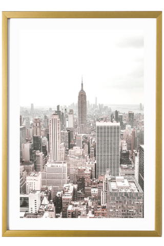 New York City Print - New York City Print - NYC