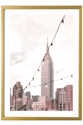 New York City Print - New York City Print - Shelburne