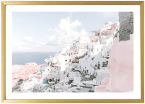 On Sale - Greece Print - Nella 5x7
