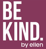 BE KIND. by ellen
