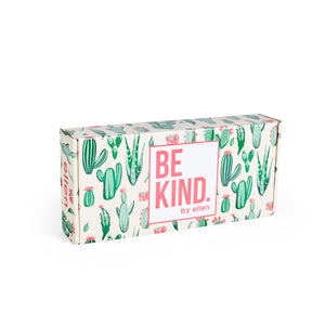 BE KIND. SUMMER BOX