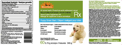Puppy Vitamins, Puppy Supplements, Puppy Supplement