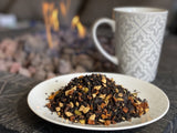 Fall-ing In Love (Black Tea) - The Backyard