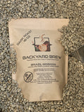 Gift A Custom Printed 16oz Coffee Bag - Backyard Brew