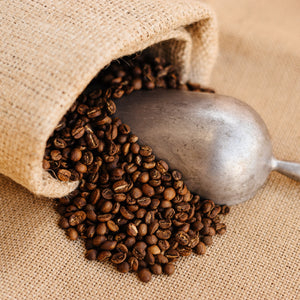 East Timor Swiss Water Process Decaf