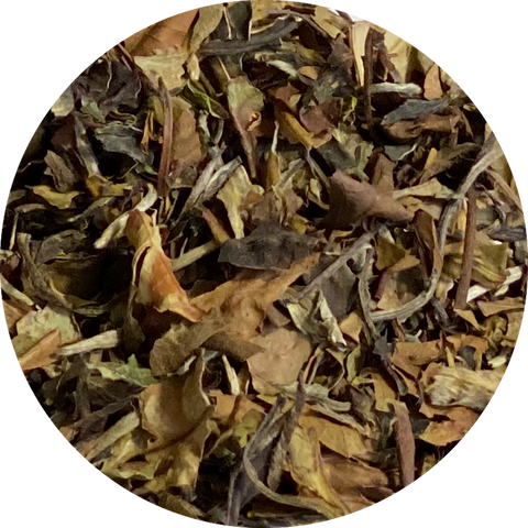 Albino Monkey (white Tea)