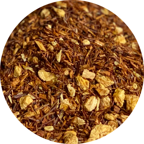 Coconut Gun Chai    (Herbal Tea)