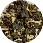Coconut Island (Oolong Tea)