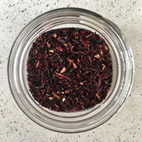 Hibiscus Petals (Herbal Tea) - The Backyard