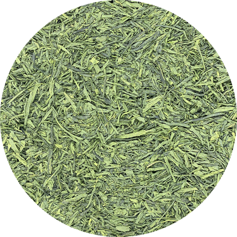 Matcha Sencha (Green Tea)