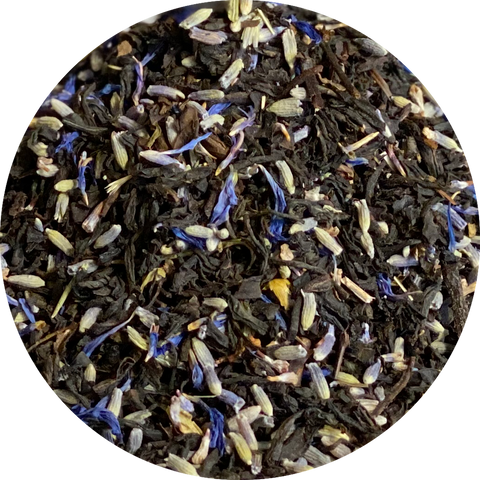 Ooh La Lavender (Black Tea)