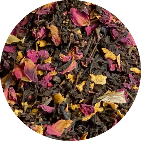 Red Madness (Pu'erh Tea)