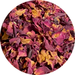 Moroccan Rose Dance (Herbal Tea)