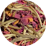 Silver Rose (White Tea)