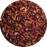 Strawberry Fields Forever (Herbal Tea)
