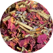 White Lavender Rose (White Tea)