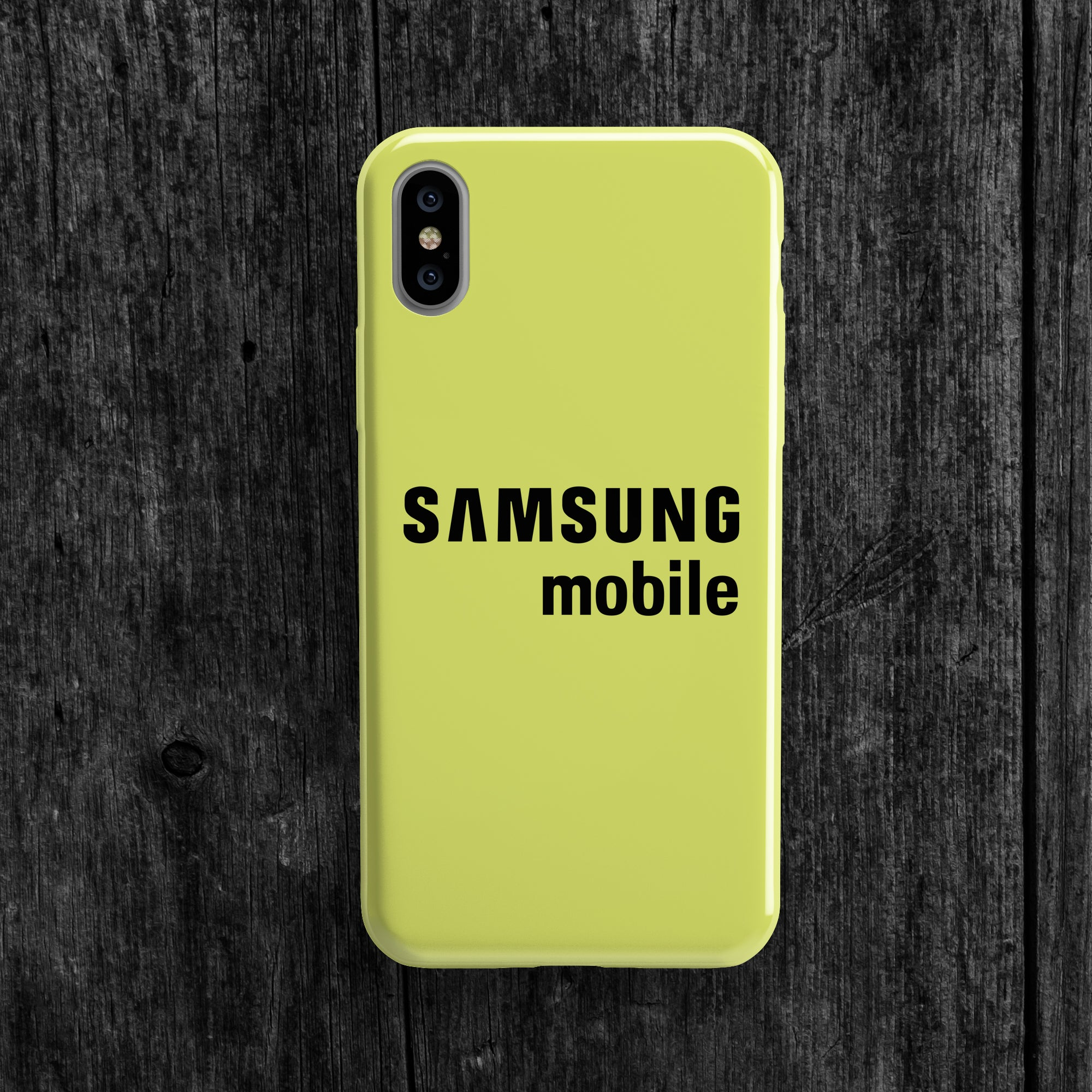 31b97ab89 Chelsea 2007-2008 away phone case - iPhone XS Max   Snap Hard Case
