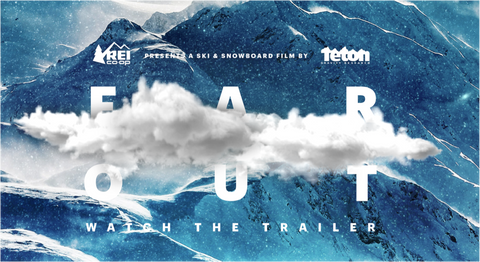 Teton Gravity Research Ski Films