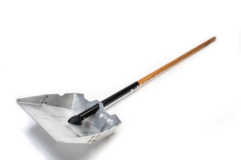 The Alpha Driveway Shovel Shovels DMOS | Pro Shovel Tools