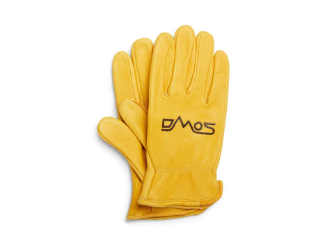 DMOS Heritage Leather Gloves DMOS | Pro Shovel Tools