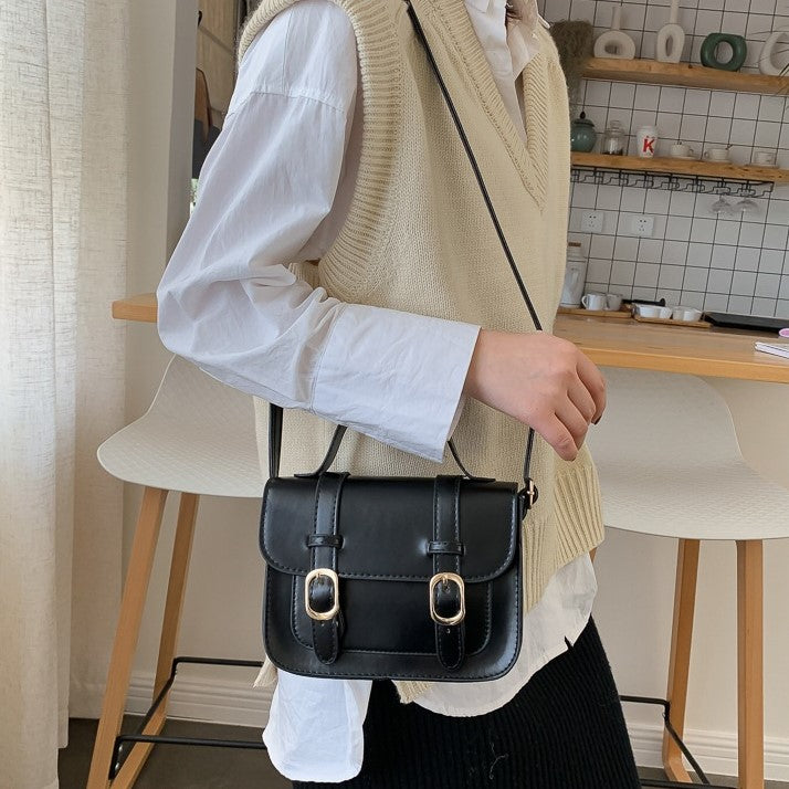 Olives Mini Satchel