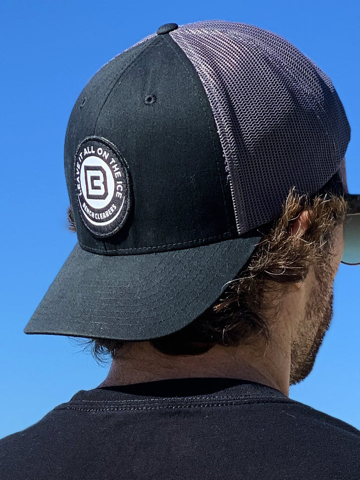 "BC ""THE DAD"" HAT - LIFESTYLE1"