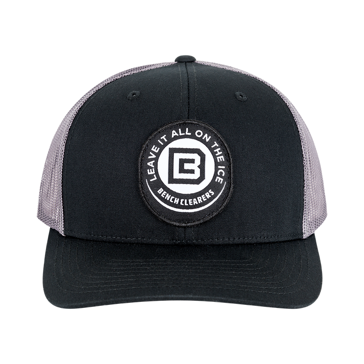 "BC ""THE DAD"" HAT - FRONT"