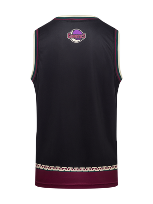 Arizona Coyotes Alternate Hockey Tank - Back